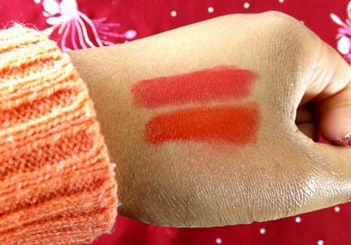 Les rouges à lèvres hydratants Studio E.L.F chouchoutent nos lèvres !
