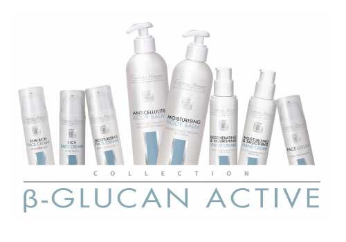 J'ai testé les produits β-Glucan Active de FM Group !