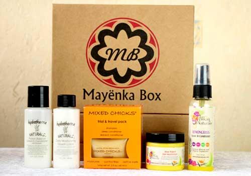 Connaissez-vous la MayënkaBOX ?