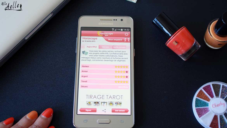 Mes applications mobiles préférées