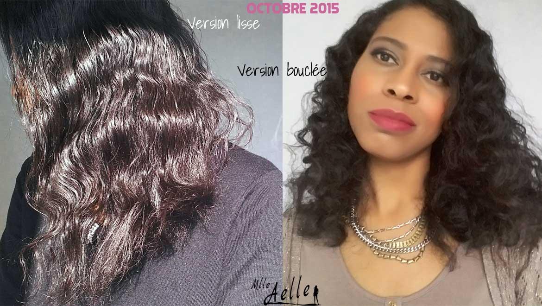 Les produits qui m'ont fait pousser les cheveux plus vite