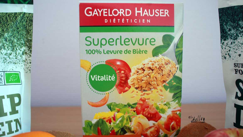 Mes compléments alimentaires pour rester en forme pendant ...