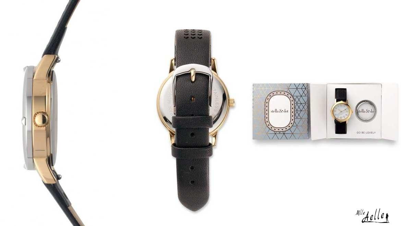 La montre : le cadeau intemporel par excellence !