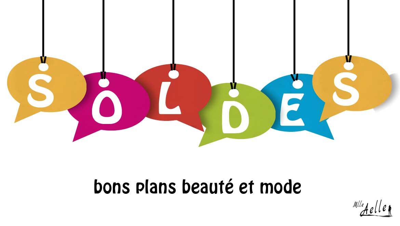 bons plans soldes d 39 hiver 2016 mademoiselle aelle. Black Bedroom Furniture Sets. Home Design Ideas