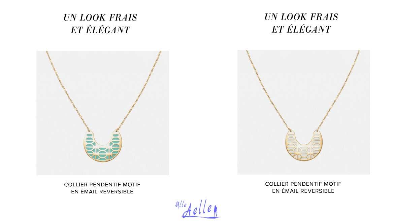 Présentation en exclusivité de la Collection Capsule Été Stella & Dot !