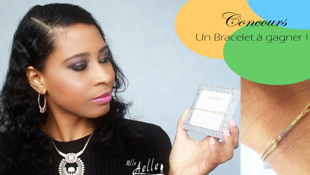 Concours : un Bracelet Harmonie Stella & Dot à gagner !