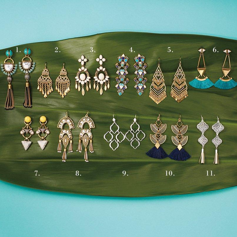 La nouvelle Collection Été Stella & Dot est enfin disponible !