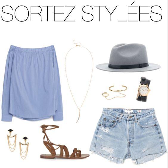 En mode Styling : préparons l'été !