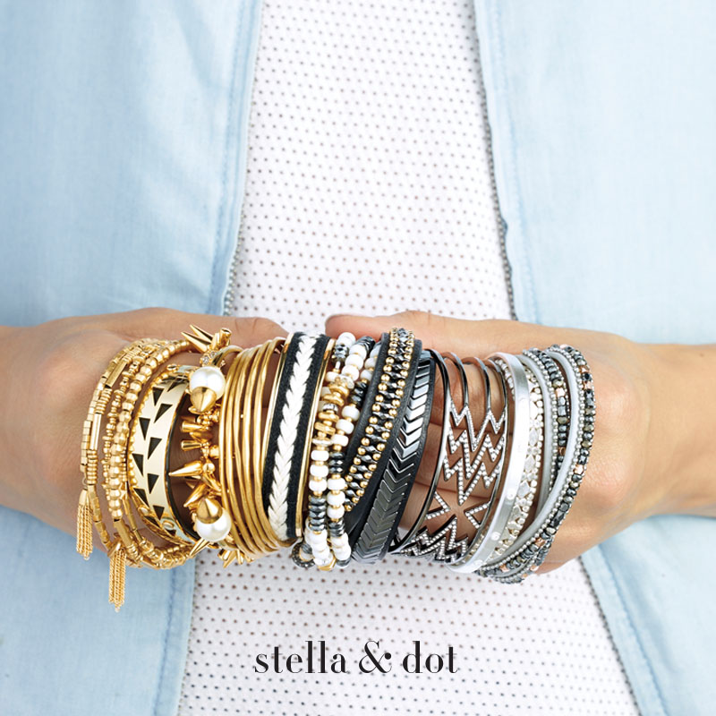 La Collection Automne Stella & Dot est enfin disponible !