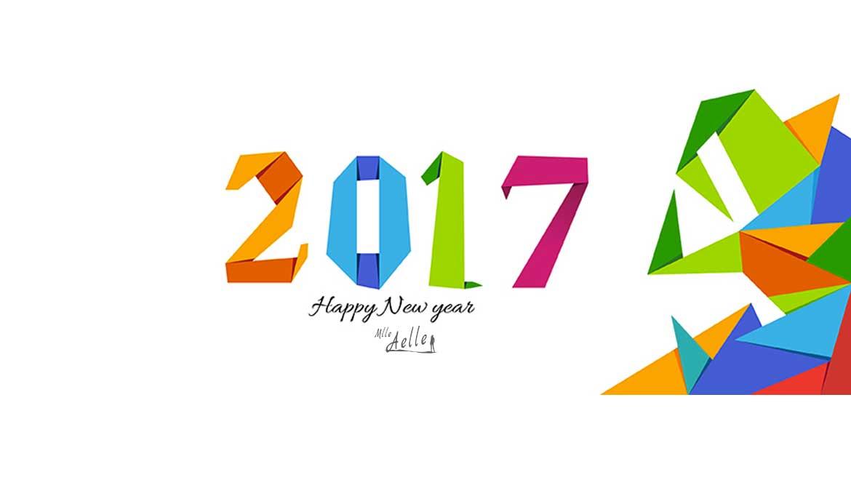 Merci pour votre fidélité et Bonne Année 2017 à tous !