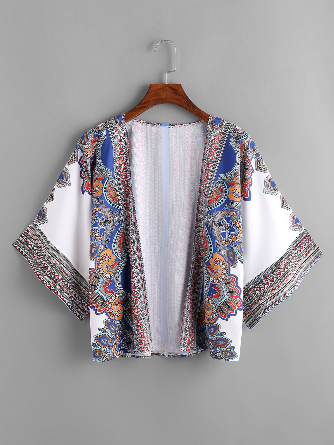 Ma wishlist de Kimonos - SheIn