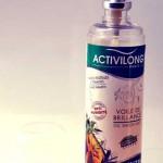 Mon favoris du moment : le spray Voile de Brillance d'Activilong !