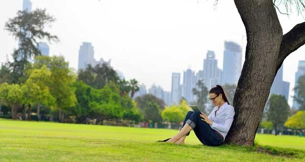 10 astuces pour se sentir en vacances... quand on ne part pas en vacances !