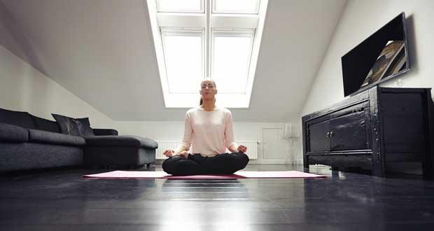 """Comment j'ai appris le yoga avec le DVD """"Le yoga facile pour les nuls"""""""