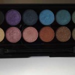 Mes coups de coeur maquillage du moment : les palettes Sleek MakeUP