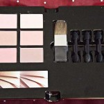 Revue de la palette de maquillage 54 couleurs d'Yves Rocher