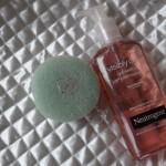 Neutrogena Visibly Clear au Pamplemousse Rose, le gel nettoyant efficace à petit prix