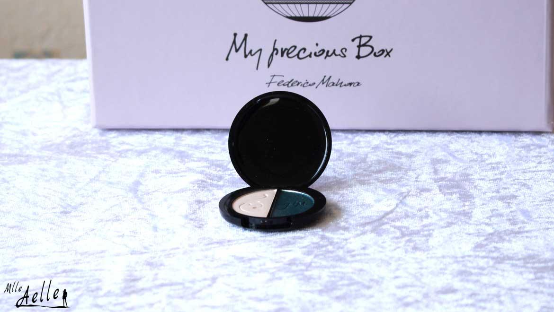 My precious Box du mois de juillet