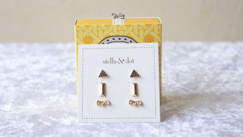 Un petit aperçu de la collection hiver Stella & Dot !