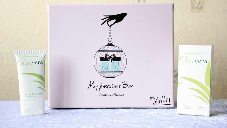 My precious Box du mois de septembre