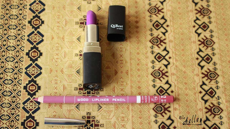 Make-up de fêtes simple, pas cher et qui fait son effet !