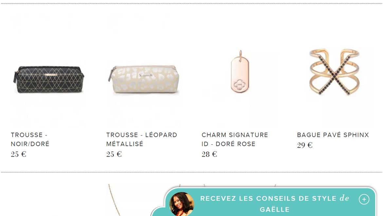 Des bijoux et accessoires à shopper à moins de 35 € !