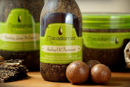 Vente Macadamia sur Beauté Privée, jusqu'à - 50 %