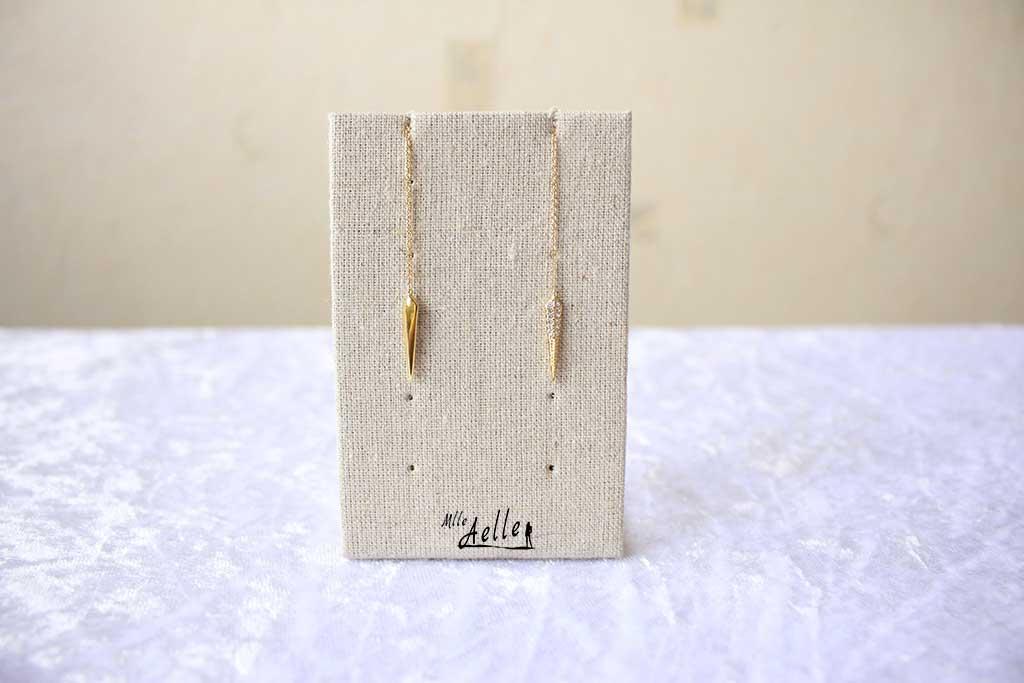Haul bijoux Stella & Dot Collection Automne 2016