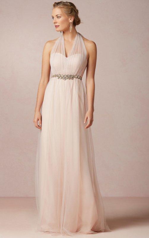 J'ai trouvé la robe de mariée de mes rêves !