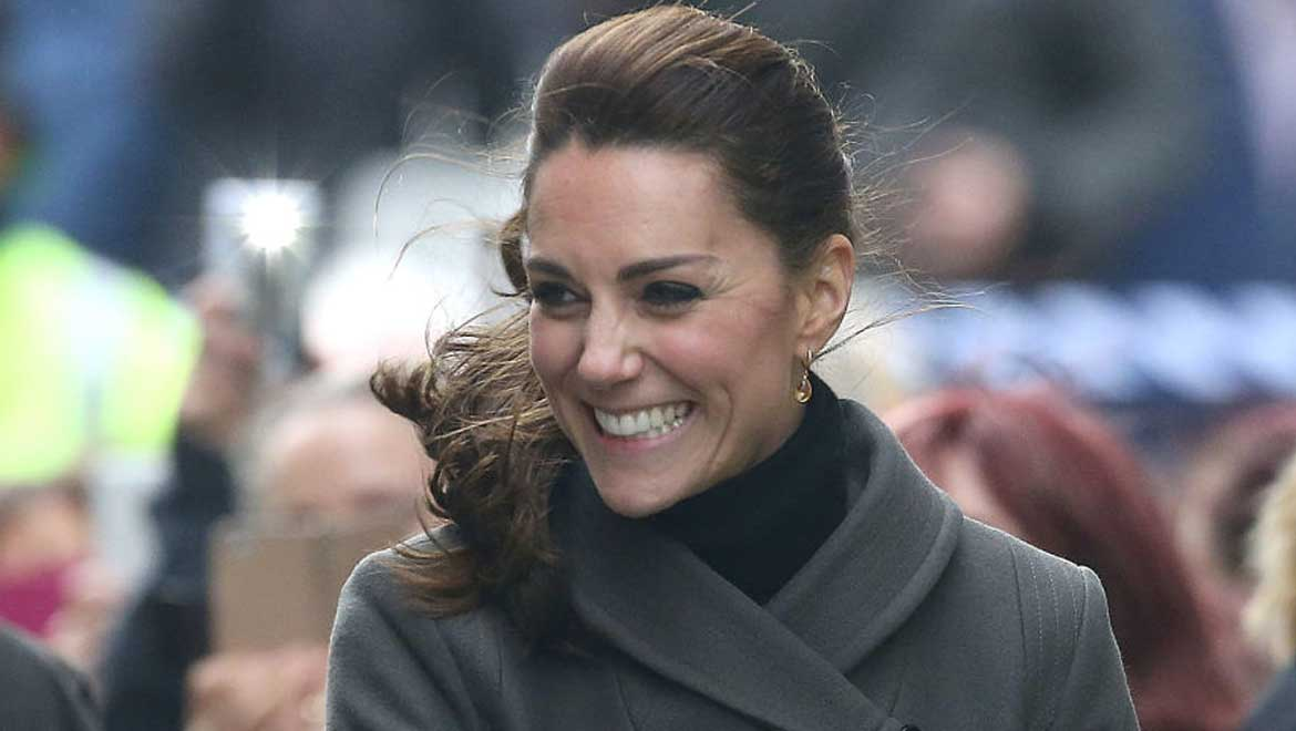 Get The Style : Kate Middleton