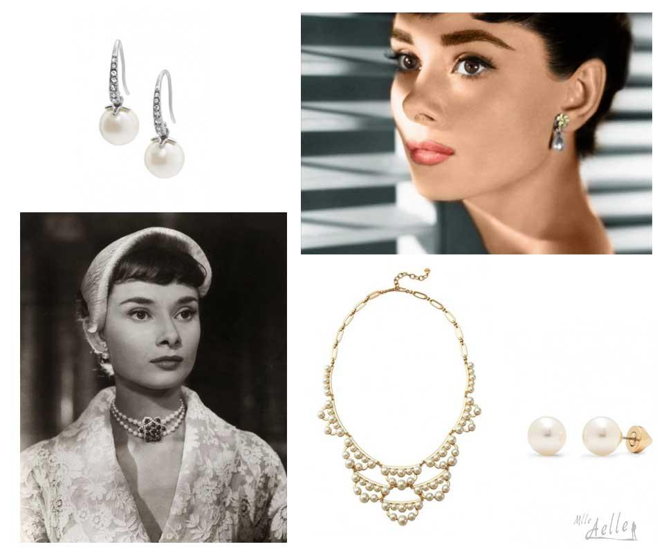 Get The Style : Audrey Hepburn