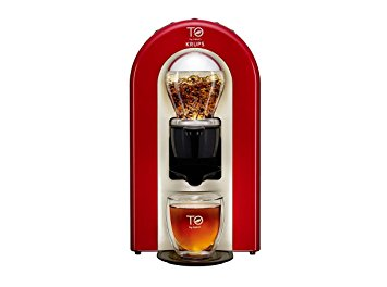 Machine à thé Rouge Flamme KRUPS