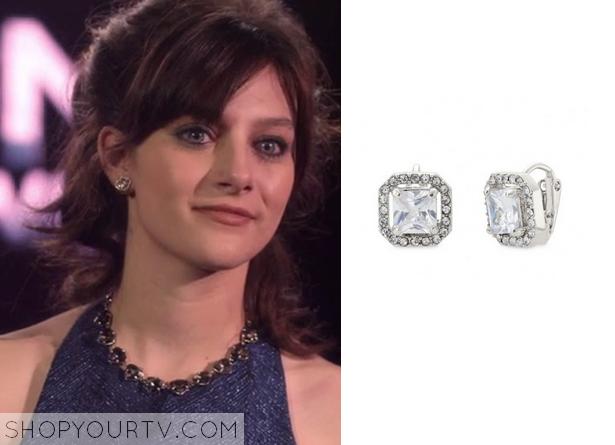 Pretty Little Liars : les actrices adorent les bijoux Stella & Dot
