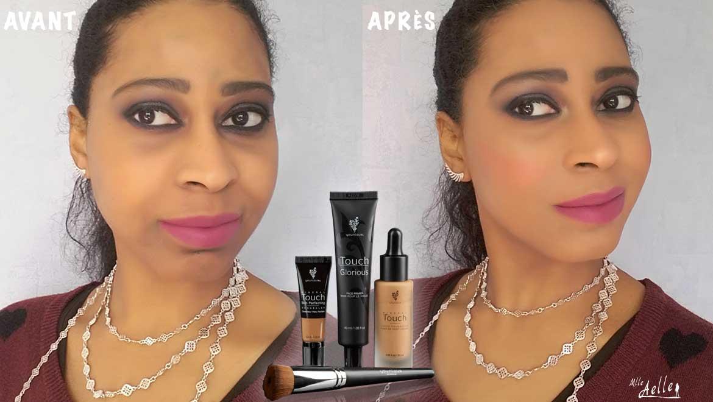 Comment obtenir un maquillage flawless (zéro défaut) ?