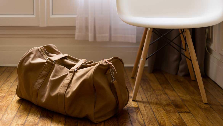Quel type de sac choisir pour voyager ?