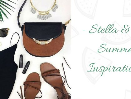 Stella & Dot Summer Inspiration