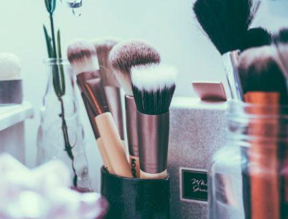 Le b.a-ba du maquillage