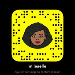 Snapchat Mademoiselle Aelle Mlle Aelle