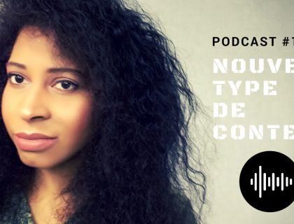 Podcast #1 - Nouveau type de contenu sur ma chaîne