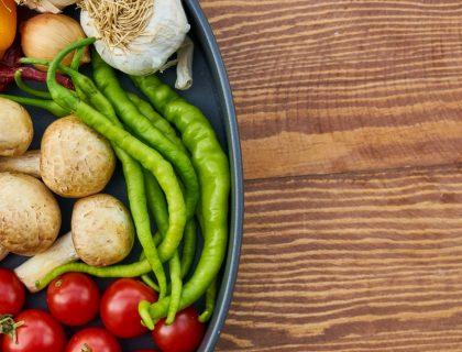 """Revue de l'ebook """"Vegan Diet Plan for Begineers"""" de Sam Kuma"""