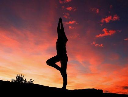 5 bienfaits liés à la pratique du yoga