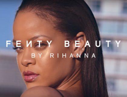 Fenty Beauty ça vaut quoi ? Le bilan 1 mois après son lancement