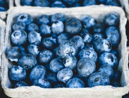 Les aliments anti-âge qui préserveront la jeunesse de votre peau