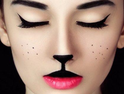 Sélection Pinterest : 30 maquillages magnifiques pour Halloween