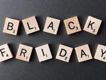 Comment préparer le Black Friday : mes astuces et conseils