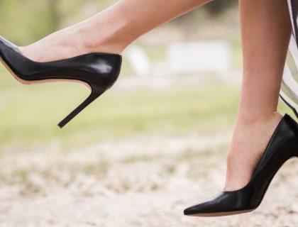 Où trouver des chaussures grandes tailles pas cher pour femmes ?
