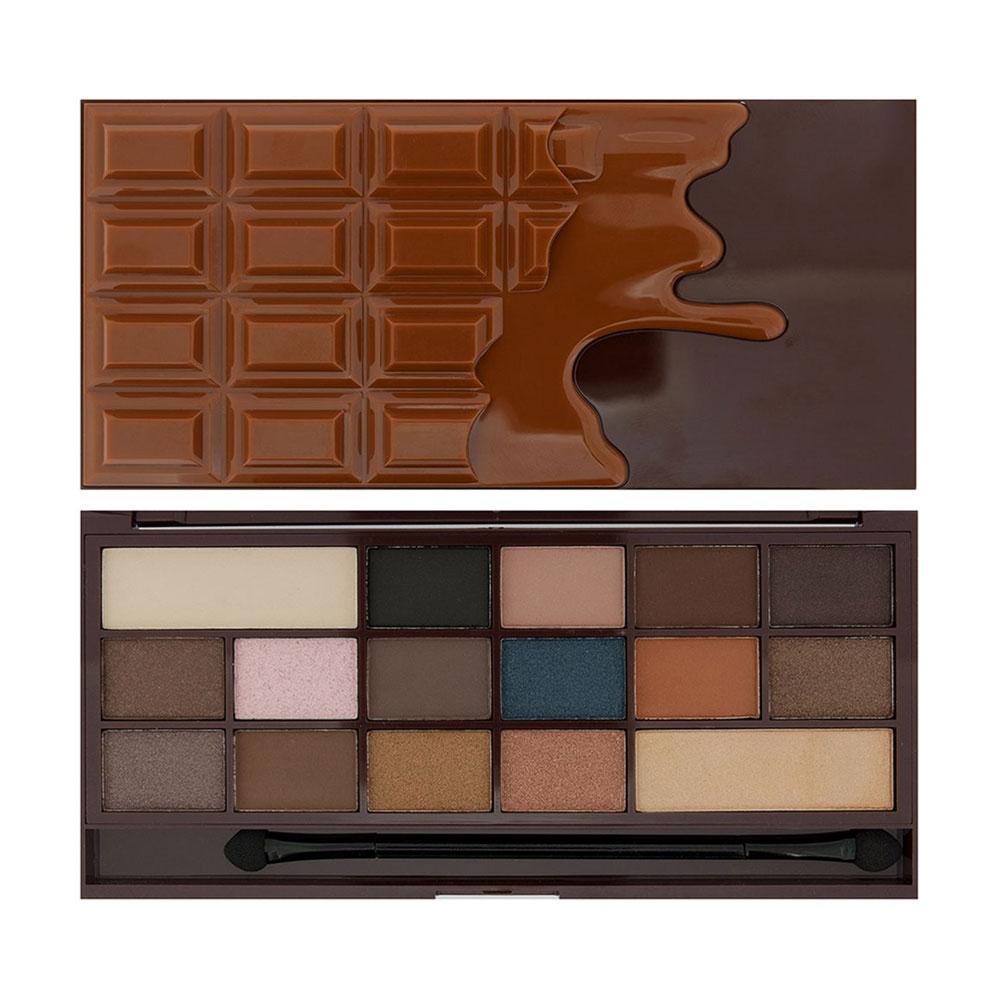 Dupes : toutes les déclinaisons des palettes Chocolate de Too Faced en moins cher !