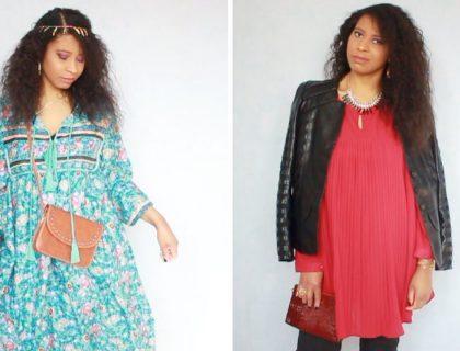 J'ai testé le site de mode et beauté Tosave - Photos