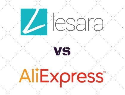 Lesara, une alternative européenne à Aliexpress ?