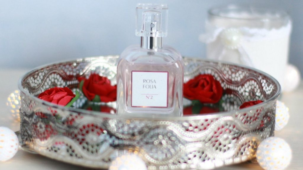Rosa Folia n°2 du Dr Pierre Ricaud